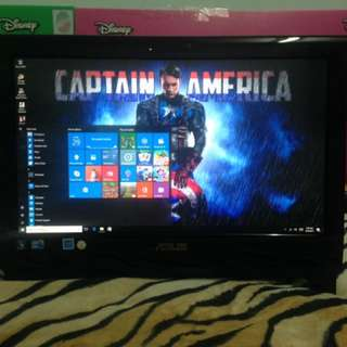 """Asus Core i5. 24"""" Touch Screen"""