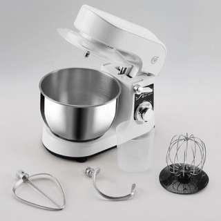 肴邦小型商用和面機家用廚師機多功能