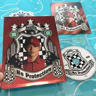 Justin No Protection