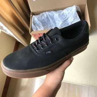 b05807c1e0 Vans Era 59 Hiking Gum Sole Shoe