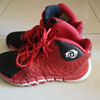 Adidas Rose 773 Basketball Shoes