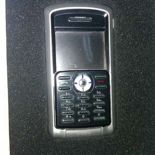 Alcatel OT- T710 GSM Phone