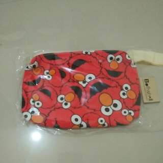 Tempt Pensil Import Elmo