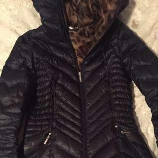 long light jacket