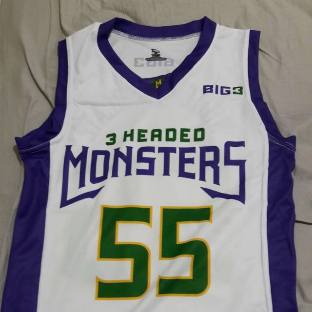 "official photos 7cb17 e4bf7 3 HEADED MONSTERS - JASON WILLIAMS ""WHITE CHOCOLATE ..."