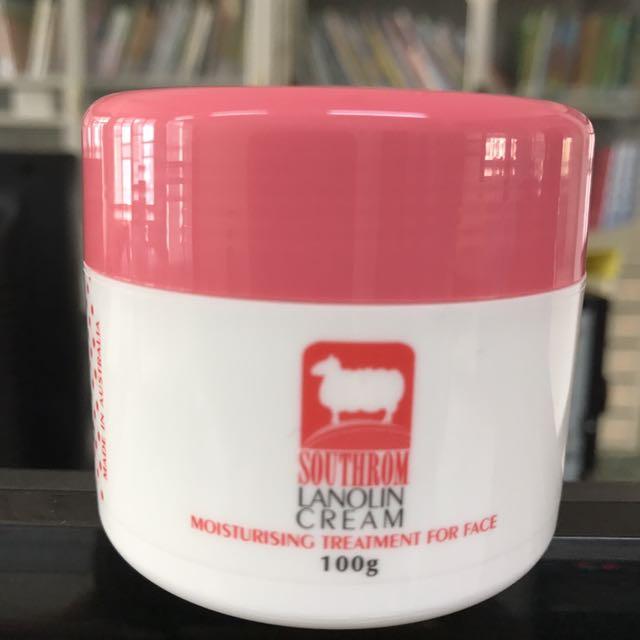 全新 澳洲 綿羊油乳液