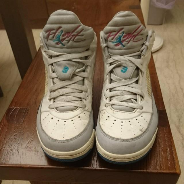 Air Jordan 正品flight 9