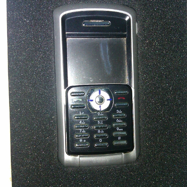 Alcatel OT- T710 GSM Phone