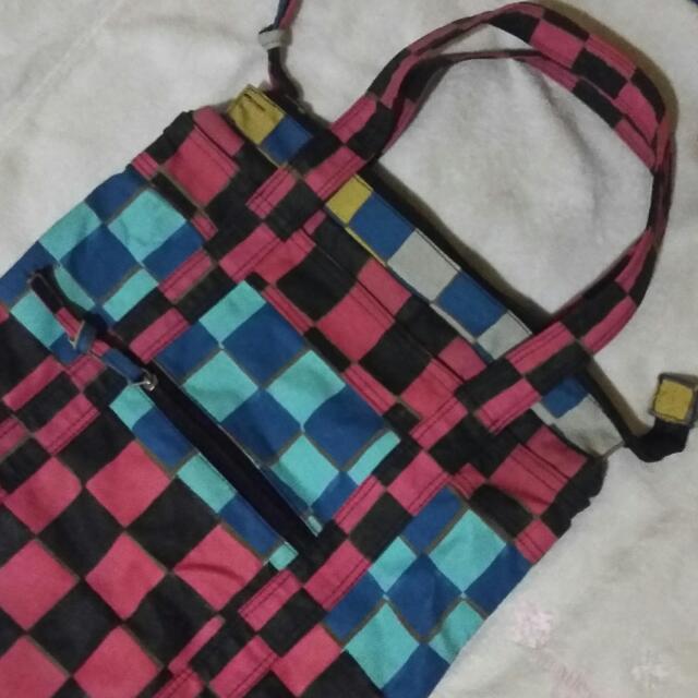 ARTWORK Tote Bag