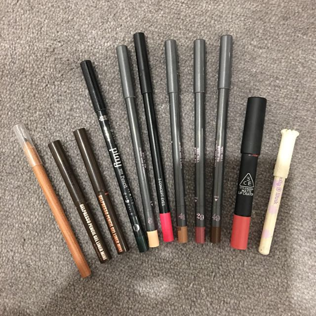 Assorted Makeup Bundle