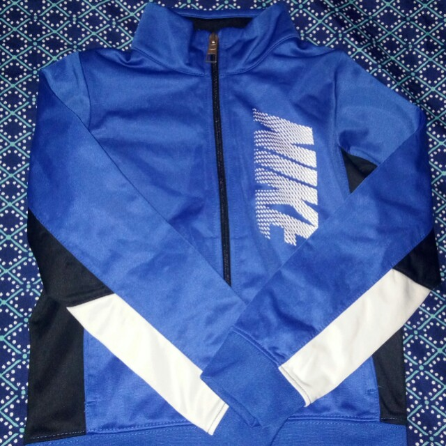 Repriced!!!AUTHENTIC NIKE JACKET