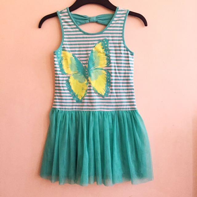 Beauties Girl's dress