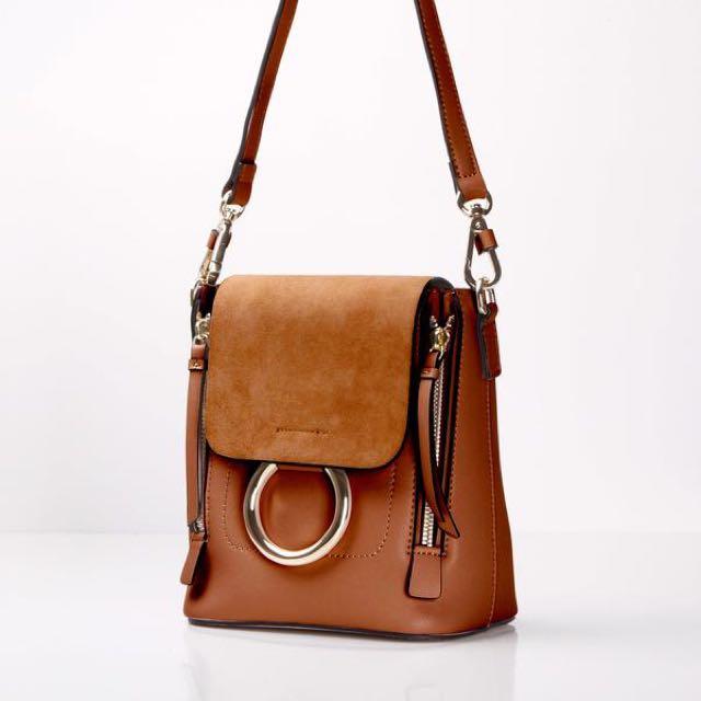 Belle & Bloom - Brooke backpack