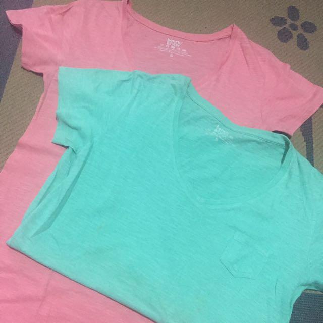 Bench Basic Shirt