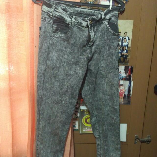 (RepriceBU)Berskha Jeans