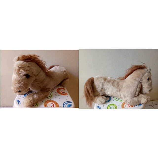 Boneka Kuda