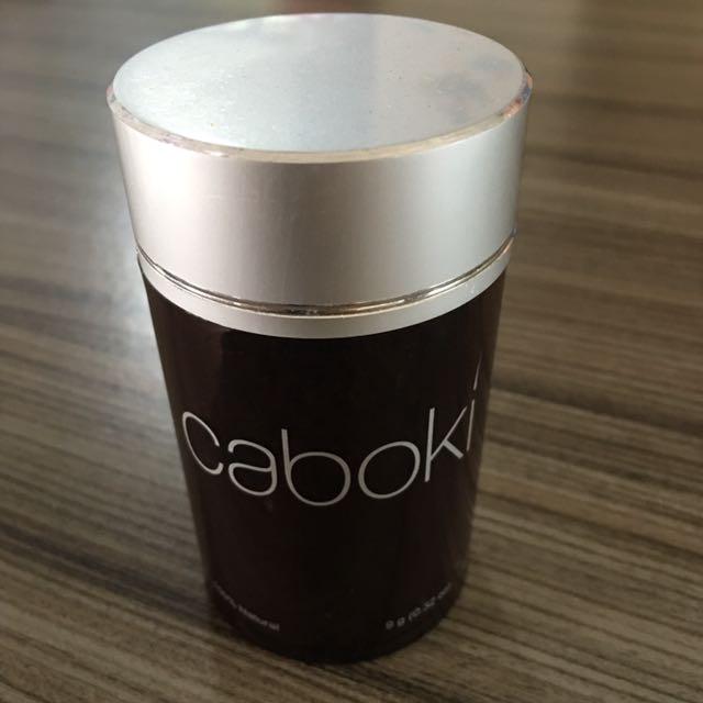Caboki Hair