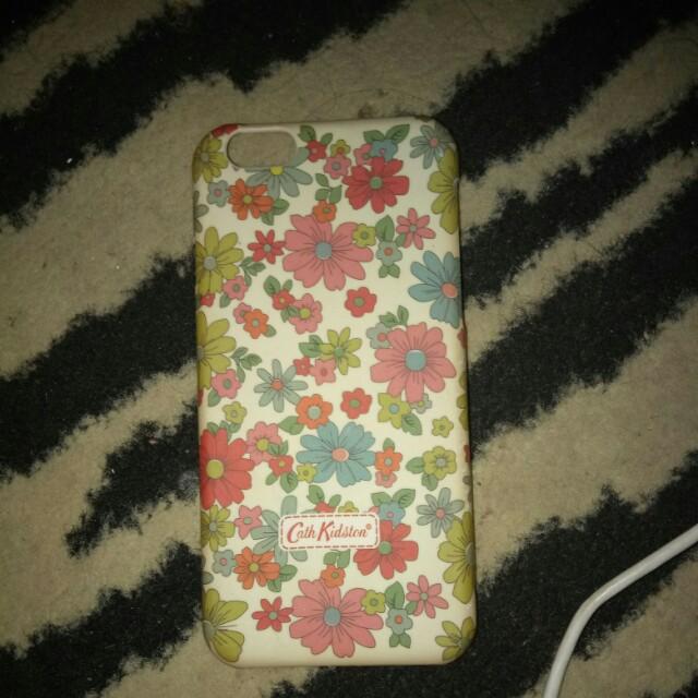 Case Cath Kidston Iphone 6