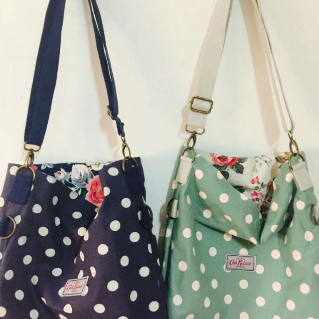 Cath Kidston * Bags