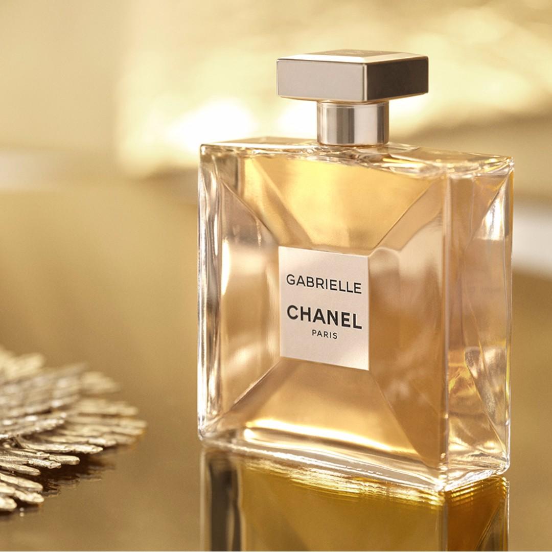 431bc310d8c CHANEL ❤ GABRIELLE CHANEL EAU DE PARFUM 50ml  100ml