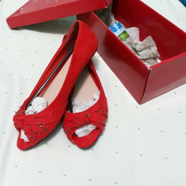 CLN/Celine flat shoes
