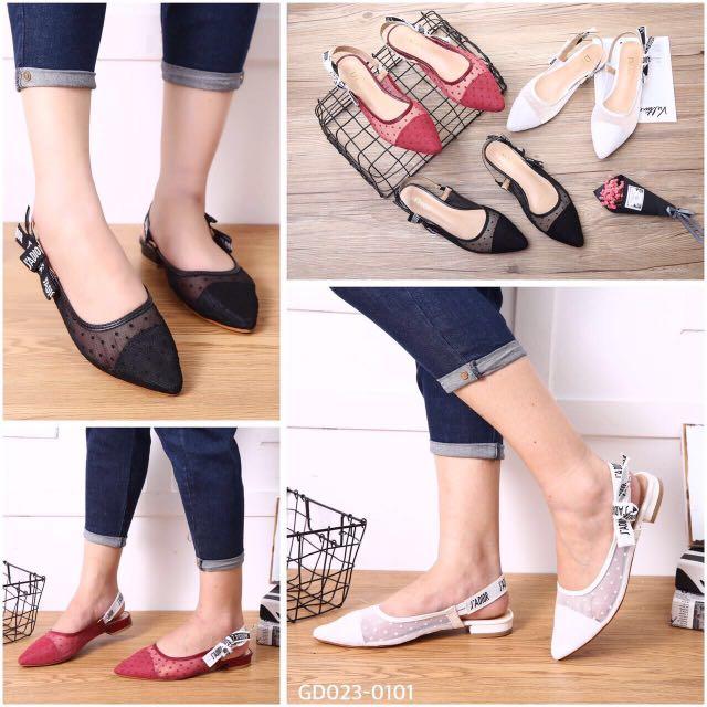 Dior Flatshoes