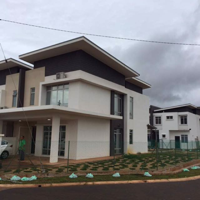 mobiles homes for rent with Double Storey Corner Lot At Kotasas 130214647 on 392165080030192827 furthermore Double Storey Corner Lot At Kotasas 130214647 also C ing La Chataigneraie De Sarlat further Are Bathroom Decoration Dominated White Color This moreover About Sunshine Mobile Home Park.