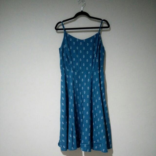 Dress sisa Export merk Old Navy