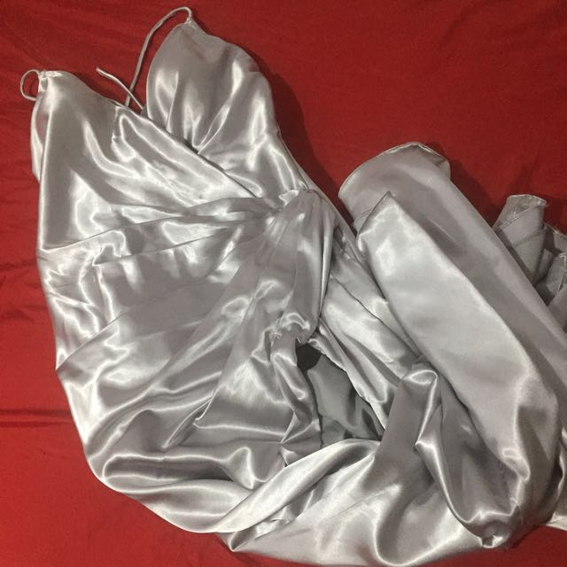 Evening Gown (For Sale / For Rent)
