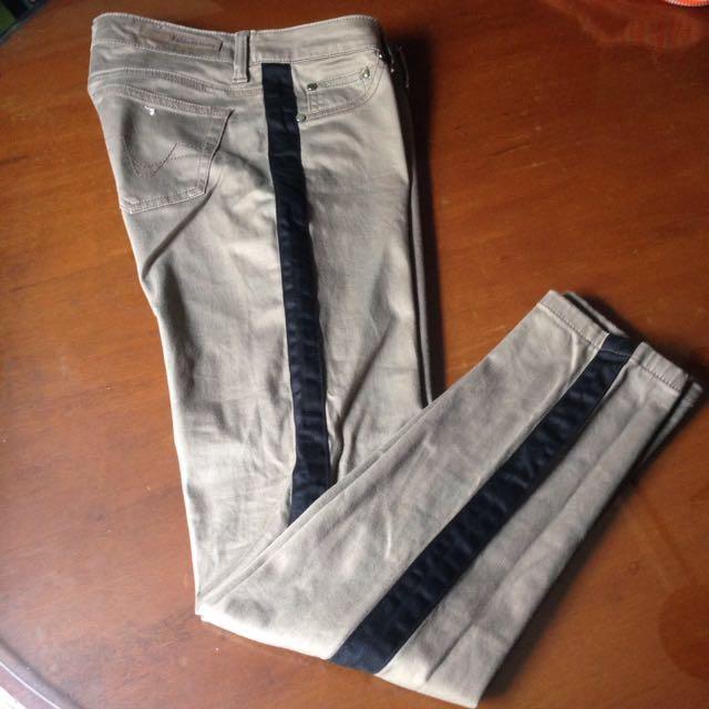 F&H Skinny Pants