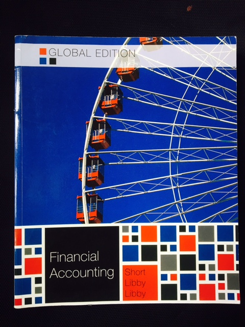 Financial Accounting: Global Edition (7th Edition)
