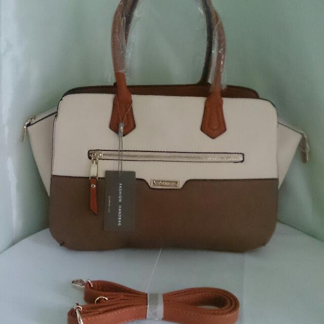 Repriced! Glamor Bag with Sling