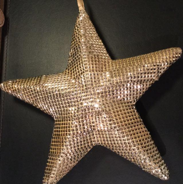 Golden Star ⭐️