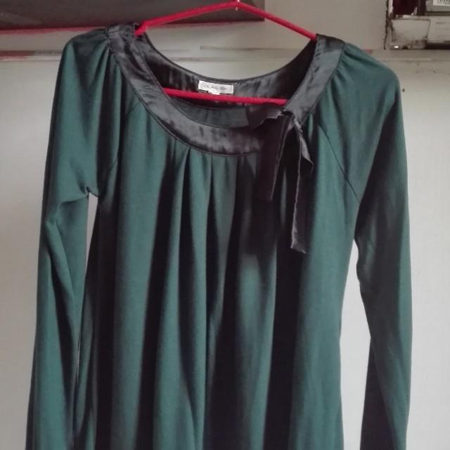 Green Sleeves