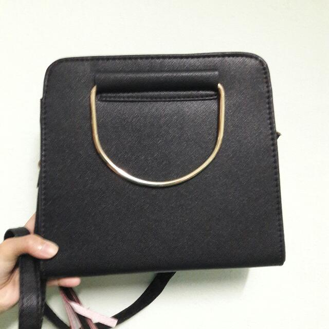 Handbag Faux Leather