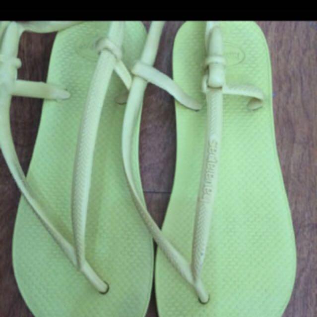 Havaianas Original Sandals Slippers