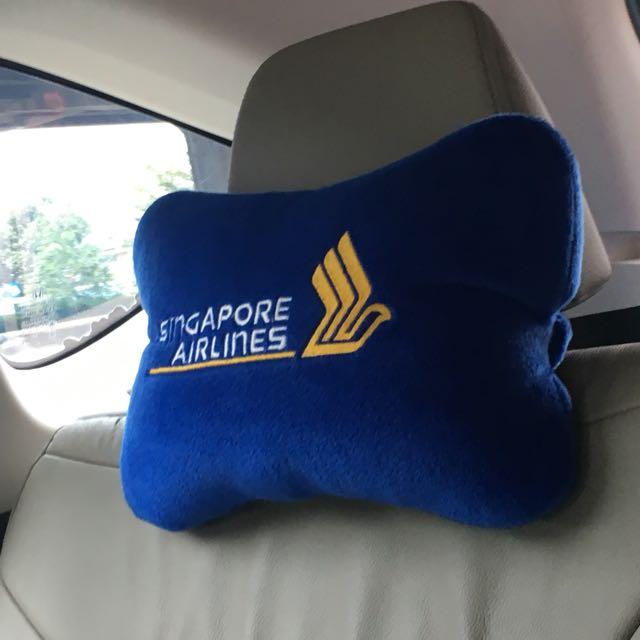 Headrest Mobil