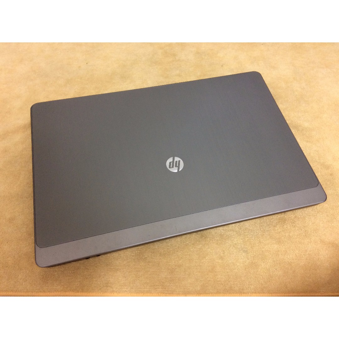 HP Probook Core i7 2nd Generation Heavy Gaming Laptop 17 inches