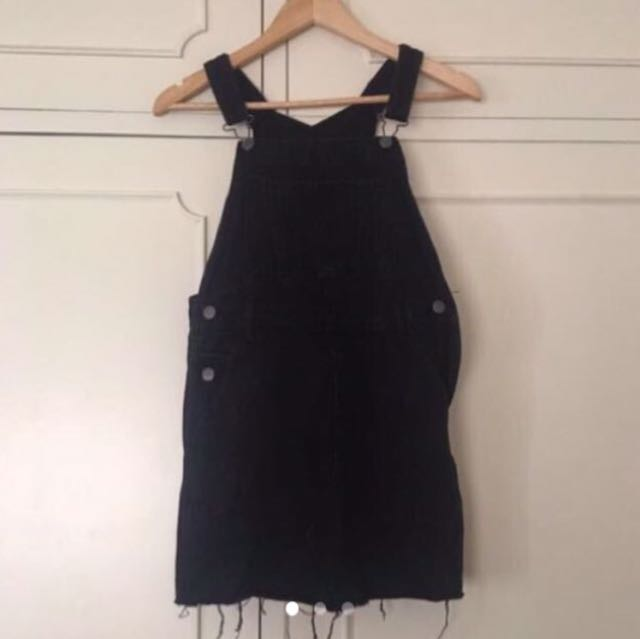 Insight denim overalls (incl shipping)