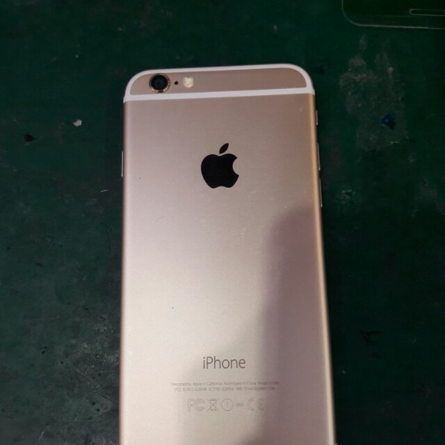 Iphone 6 64gb gold..super kinis pa