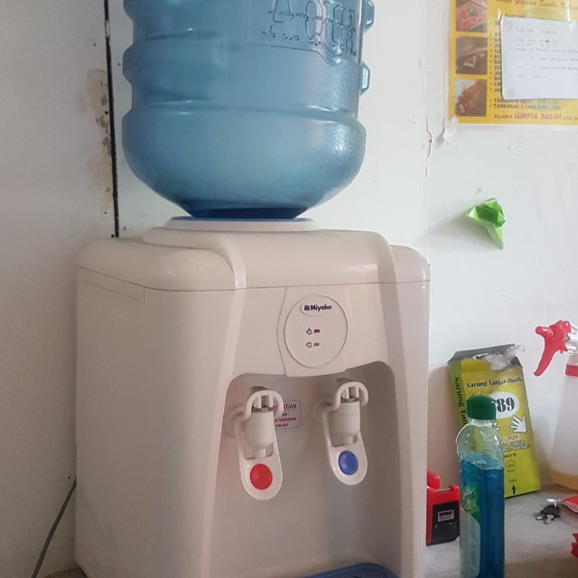 Jual dispenser