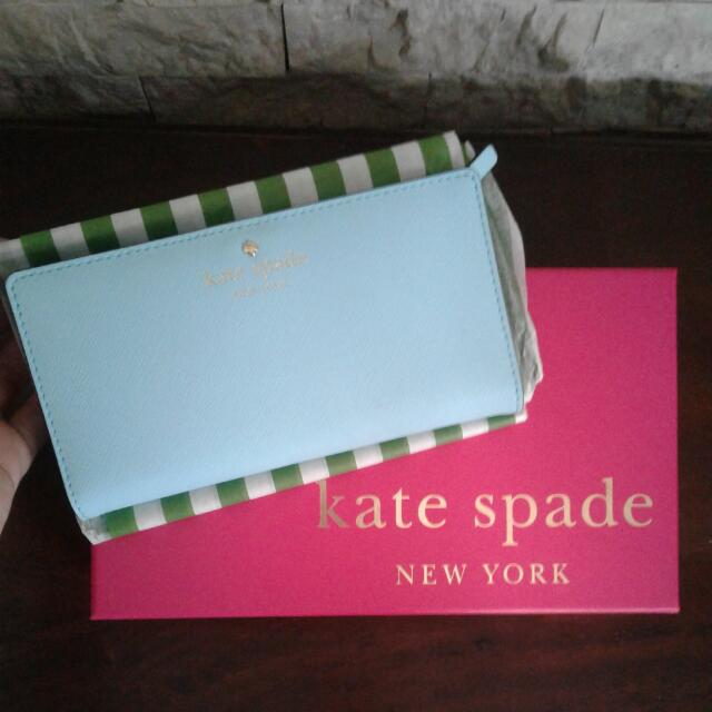 Kate Spade wallet for women AUTHENTIC & BRAND NEW