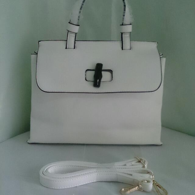 Ladies Bag with Sling