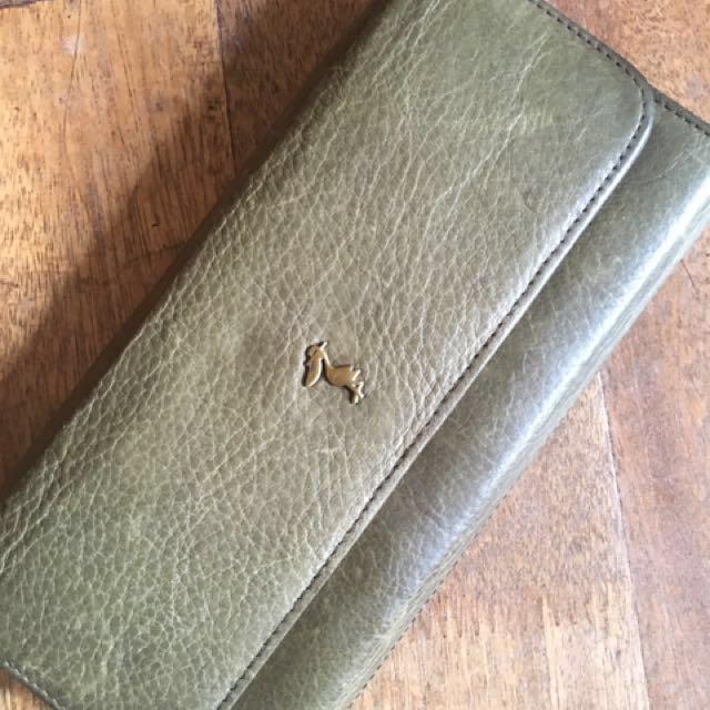 leathergoods wallet