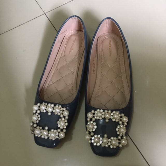 Marie Claire Flat Shoes
