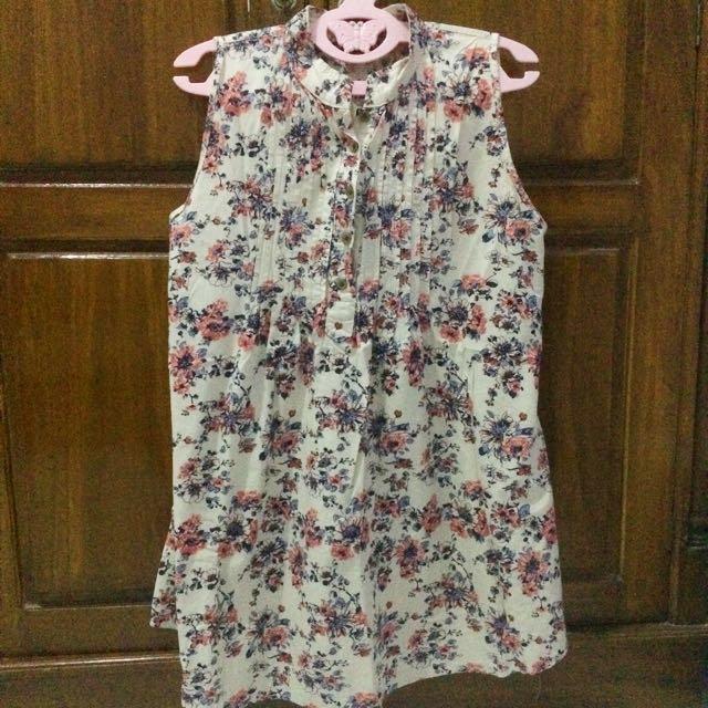 Mini dress/Tunik