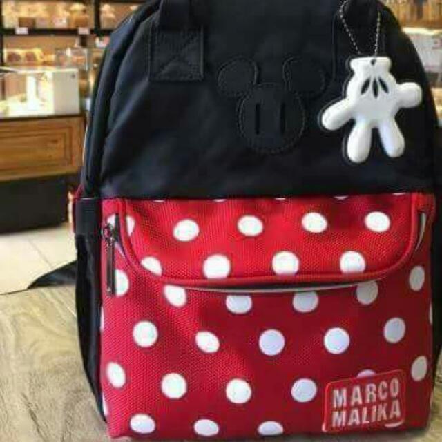 🎀Minnie Bag