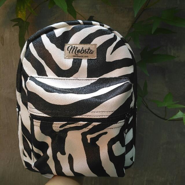 Mobsta Bag [REPRICE]
