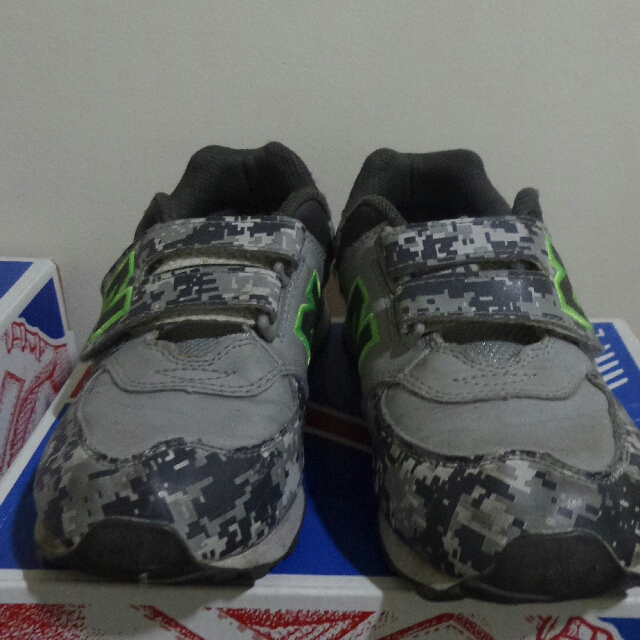 REPRICED New Balance for boys