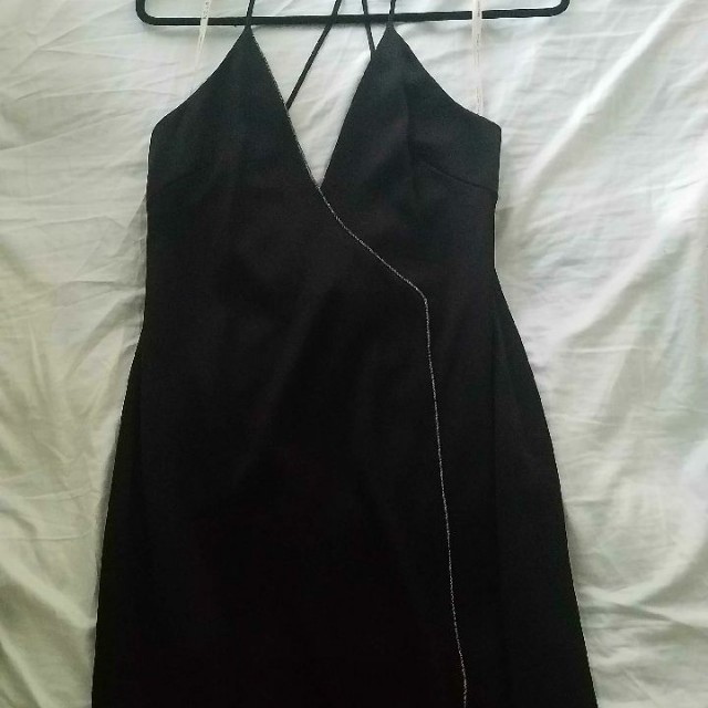 NEW Designer Dress from Halston Heritage